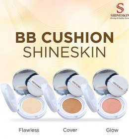 BB Cushion Shineskin